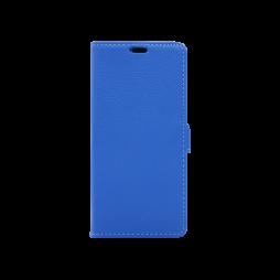 Nokia 3 - Preklopna torbica (WLG) - modra