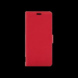 Nokia 3 - Preklopna torbica (WLG) - rdeča