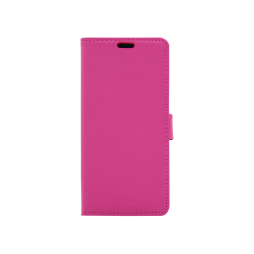 Nokia 3 - Preklopna torbica (WLG) - roza