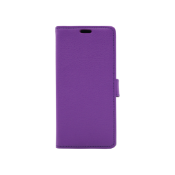 Nokia 3 - Preklopna torbica (WLG) - vijolična