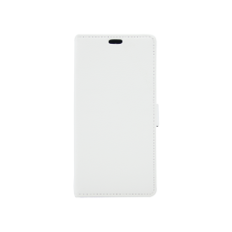 Nokia 6 - Preklopna torbica (WLG) - bela