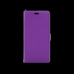 Sony Xperia XZ Premium - Preklopna torbica (WLG) - vijolična