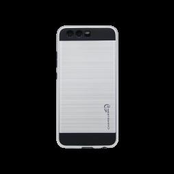 Huawei P10 Plus - Gumiran ovitek (ARM-01) - srebrn