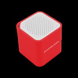 Chameleon mini bluetooth zvočnik (X11) - rdeč
