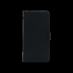 HTC U11 - Preklopna torbica (WLG) - črna