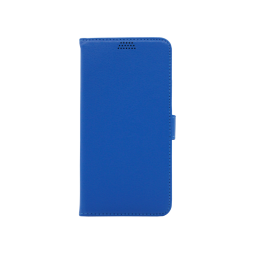 HTC U11 - Preklopna torbica (WLG) - modra