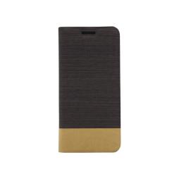 Samsung Galaxy S8 - Preklopna torbica (67G) - črna