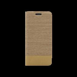 Samsung Galaxy S8 - Preklopna torbica (67G) - svetlo rjava