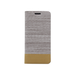 Samsung Galaxy S8 - Preklopna torbica (67G) - bež