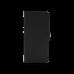 Samsung Galaxy J3 (2017) - Preklopna torbica (WLG) - črna
