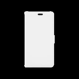 Samsung Galaxy J7 (2017) - Preklopna torbica (WLG) - bela