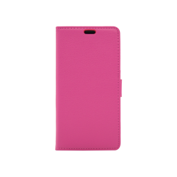 Samsung Galaxy J7 (2017) - Preklopna torbica (WLG) - roza