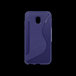 Samsung Galaxy J3 (2017) - Gumiran ovitek (TPU) - moder CS-Type