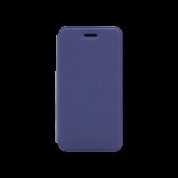 Samsung Galaxy J7 (2017) - Preklopna torbica (49G) - modra