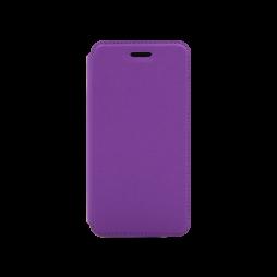 Samsung Galaxy J7 (2017) - Preklopna torbica (49G) - vijolična