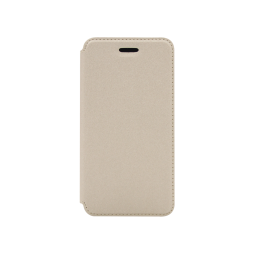 Samsung Galaxy J7 (2017) - Preklopna torbica (49G) - zlata