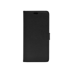 HTC U11 Life - Preklopna torbica (WLG) - črna