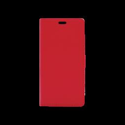 HTC U11 Life - Preklopna torbica (WLG) - rdeča