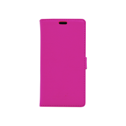 Nokia 8 - Preklopna torbica (WLG) - roza