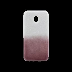 Samsung Galaxy J3 (2017) - Gumiran ovitek (TPUB) - kavna