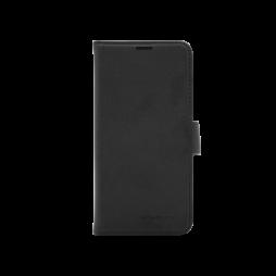 Samsung Galaxy J7 (2017) - Preklopna torbica (Book) - črna