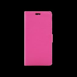 Huawei Y6 (2017) / Y5 (2017) - Preklopna torbica (WLG) - roza