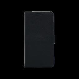 Huawei Honor 9 - Preklopna torbica (WLG) - črna