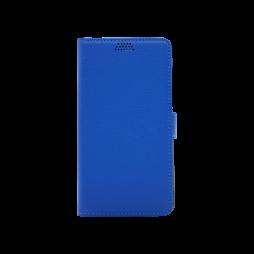 Huawei Honor 9 - Preklopna torbica (WLG) - modra