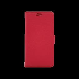 Huawei Honor 9 - Preklopna torbica (WLG) - rdeča