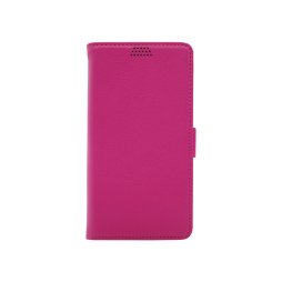 Huawei Honor 9 - Preklopna torbica (WLG) - roza