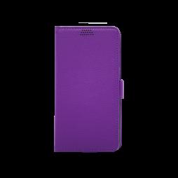 Huawei Honor 9 - Preklopna torbica (WLG) - vijolična