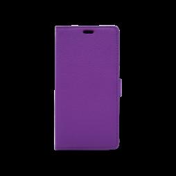 Nokia 5 - Preklopna torbica (WLG) - vijolična