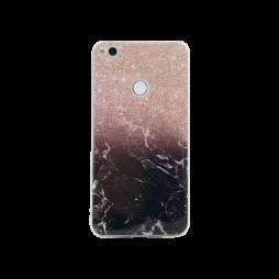 Huawei Honor 8 Lite/8 Lite (2017)/P9 Lite (2017)/ Nova Lite - Gumiran ovitek (TPUP) - Marble 1
