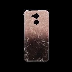Huawei Y6 (2017) / Y5 (2017) - Gumiran ovitek (TPUP) - Marble 1