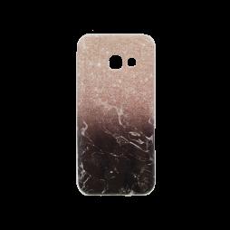Samsung Galaxy A5 (2017) - Gumiran ovitek (TPUP) - Marble 1