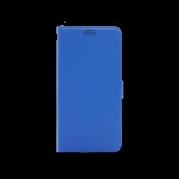 Sony Xperia L1 - Preklopna torbica (WLG) - modra