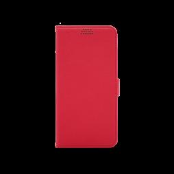 Sony Xperia L1 - Preklopna torbica (WLG) - rdeča