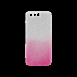 Huawei Honor 9 - Gumiran ovitek (TPUB) - roza