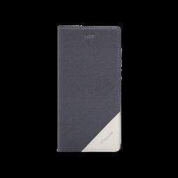 Huawei Honor 9 - Preklopna torbica (48G) - črna