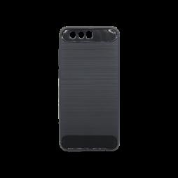 Huawei Honor 9 - Gumiran ovitek (TPU) - črn A-Type