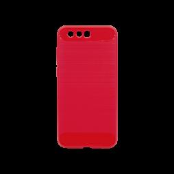 Huawei Honor 9 - Gumiran ovitek (TPU) - rdeč A-Type
