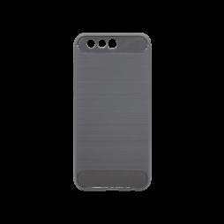 Huawei Honor 9 - Gumiran ovitek (TPU) - siv A-Type