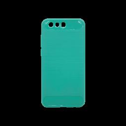 Huawei Honor 9 - Gumiran ovitek (TPU) - zelen A-Type