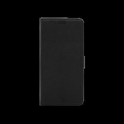Sony Xperia XA1 Ultra - Preklopna torbica (WLG) - črna