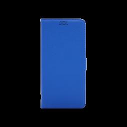 Sony Xperia XA1 Ultra - Preklopna torbica (WLG) - modra