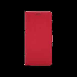Sony Xperia XA1 Ultra - Preklopna torbica (WLG) - rdeča