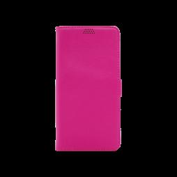 Sony Xperia XA1 Ultra - Preklopna torbica (WLG) - roza
