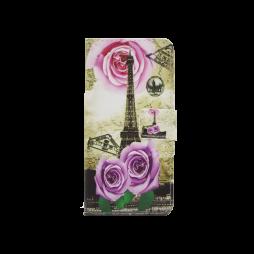 Samsung Galaxy J5 (2017) - Preklopna torbica (WLGP) - Paris 2