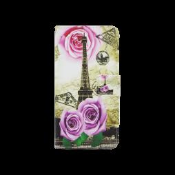 Sony Xperia L1 - Preklopna torbica (WLGP) - Paris 2
