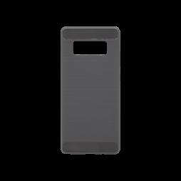 Samsung Galaxy Note 8 - Gumiran ovitek (TPU) - siv A-Type